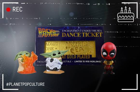 50% OFF COLLECTABLES