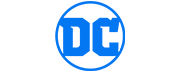 DC Comics Brand Logo