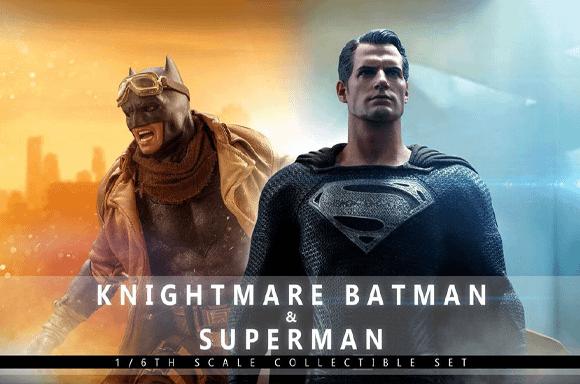 Knightmare Batman & Superman
