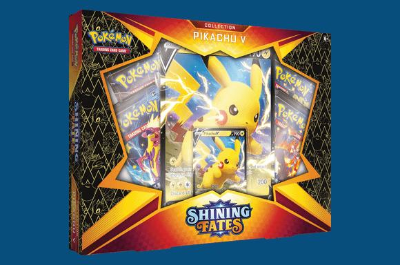 Pokémon TCG Booster Pack Tin & Tee Bundle