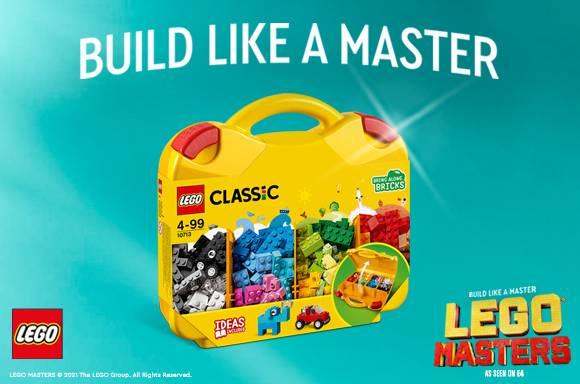 LEGO Masters (10713)