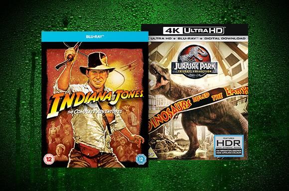 4K / BR / DVD Price drops