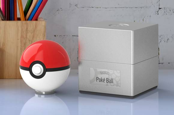 Nueva Réplica Poké Ball