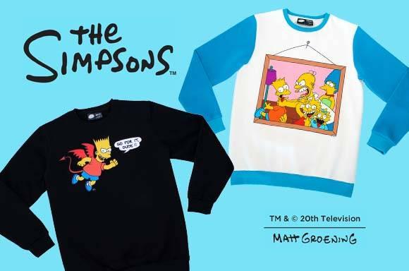 Colección Los Simpsons