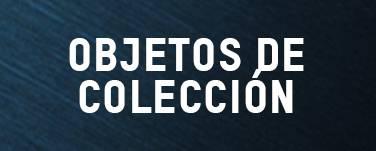 OBJETOS DE COLECCIÓN