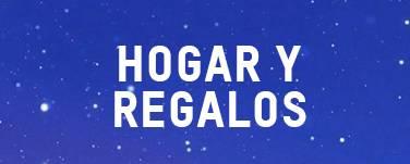 HOGAR & REGALOS