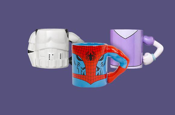 2 mugs pour 20€
