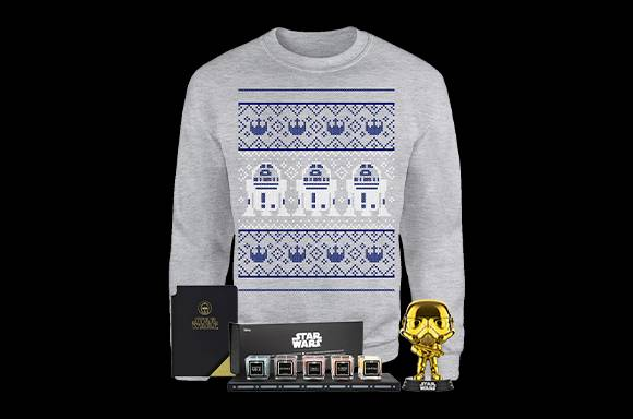 Star Wars Christmas Bundle