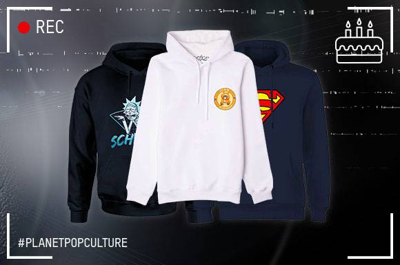 2 hoodies for £32.99