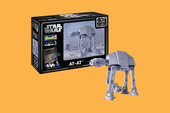 25% de réduction Star Wars Revell