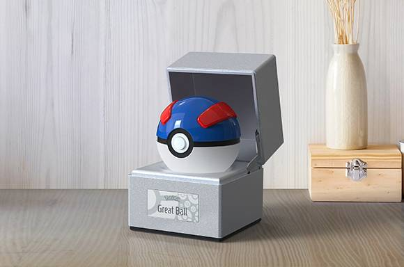 Réplique Super Ball Pokémon