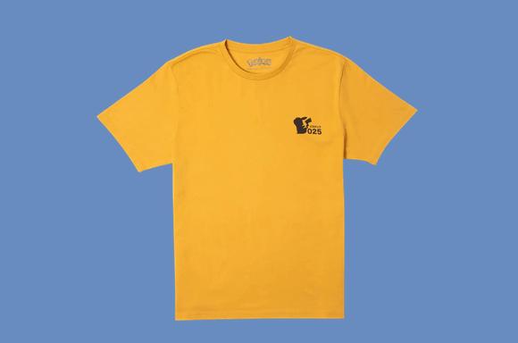 T-shirt Unisexe Pokémon Power Up