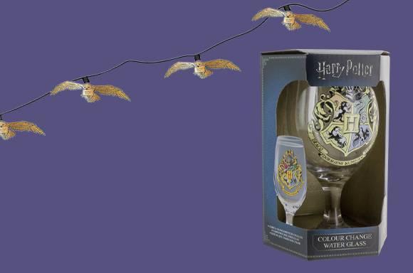 Cadeaux Harry Potter 3 pour 20€ !