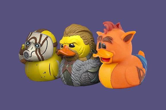 Offre Tubbz Ducks