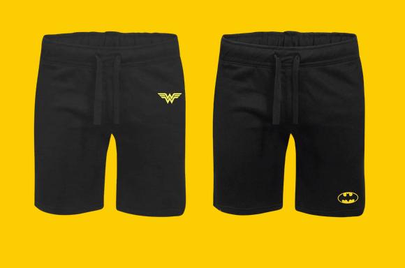 Shorts à 10,99€ seulement !