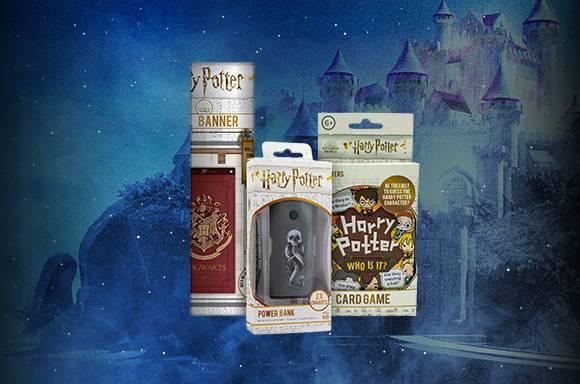 3 cadeaux magiques pour 22€
