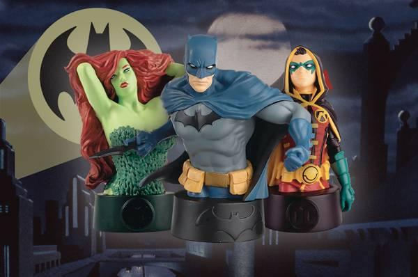 Objets de Collection Batman