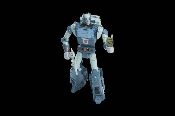 Hasbro Transformers Generations Studio Series DLX 86 Kup Action Figure