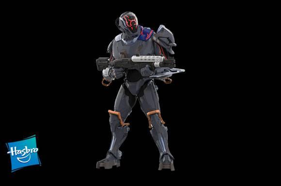 Hasbro Fortnite