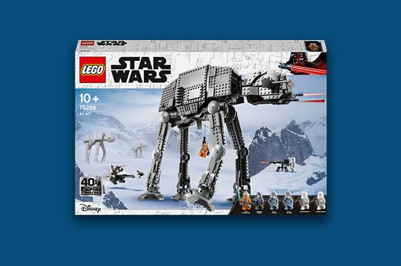SETS LEGO STAR WARS
