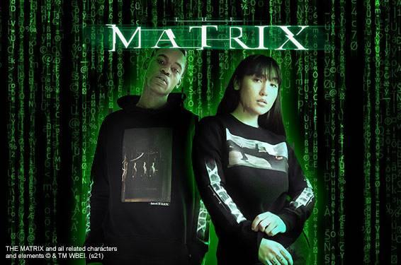 COLLECTION MATRIX