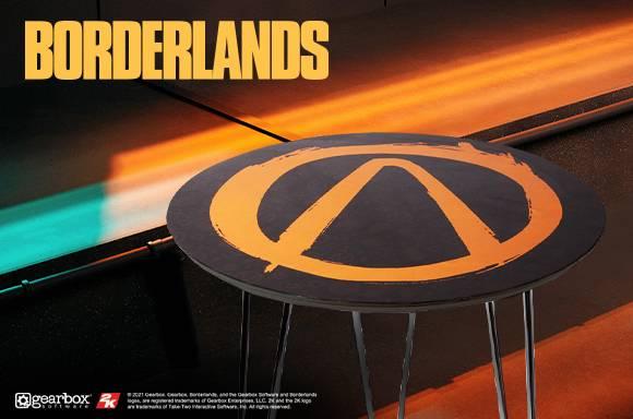 BORDERLANDS 3 x DECORSOME