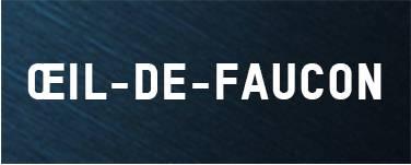 OEIL DE FAUCON