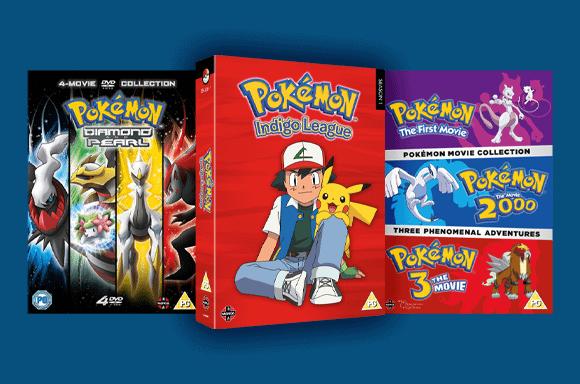 Baisses de Prix Pokémon