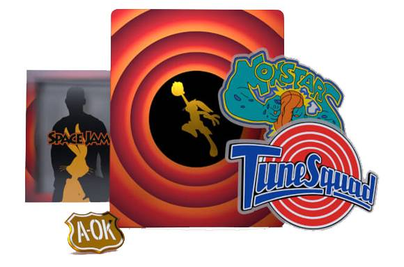 LOONEY TUNES AND OTHER FAMILY FAVOURITES BLU-RAY