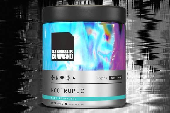 Command Nootropic