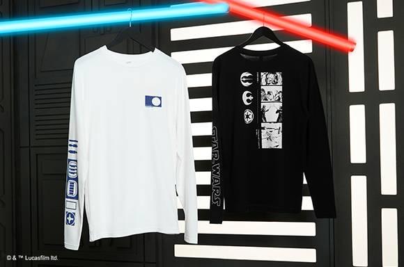 30% korting Star Wars Collectie