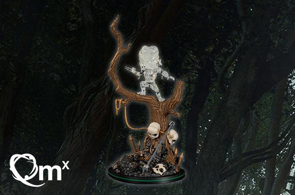 QUANTUM Mechanix Predator Q-Fig
