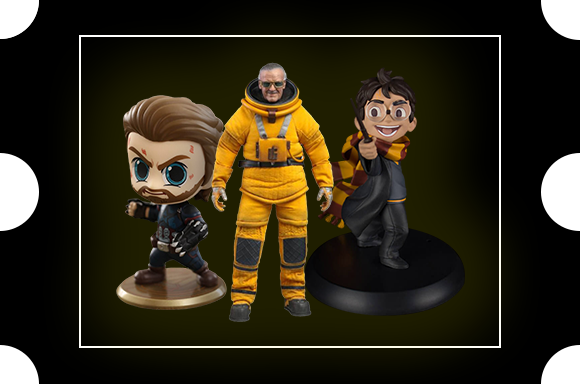 Collectibles 30% Off