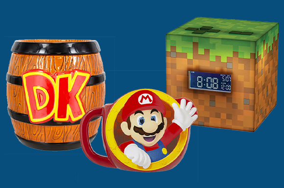 10% off Gaming Stocking Fillers