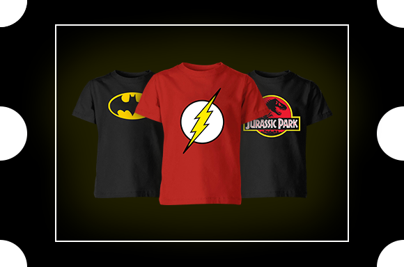 2 for $12 - All Kids T-Shirts