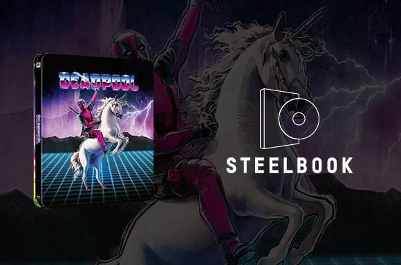 Steelbook Launches