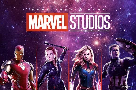 Marvel Multi Buy