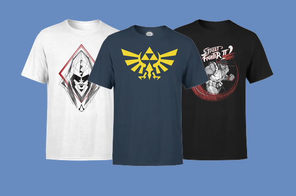 Find Your New Favorite Tee!