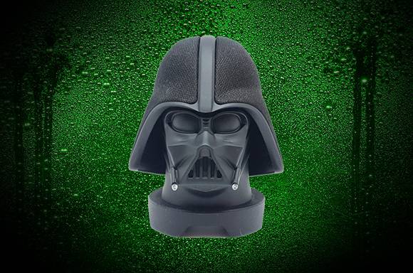 Jarre Darth Vader Speaker Price drop