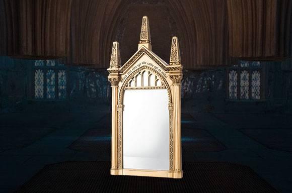 Zavvi Exclusive Harry Potter Ornate Mirror