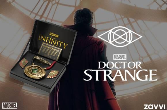 Marvel Doctor Strange Replica Set