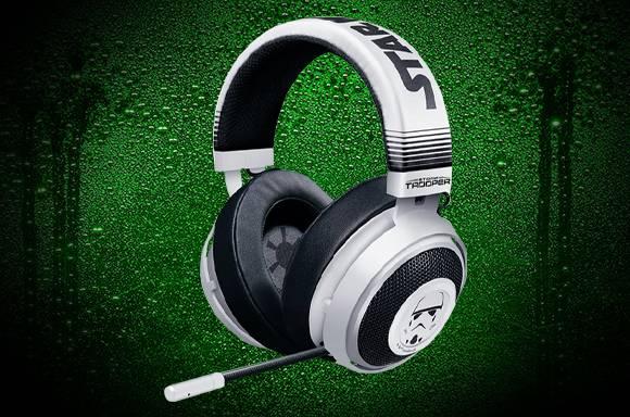 Razor Stormtrooper Headset