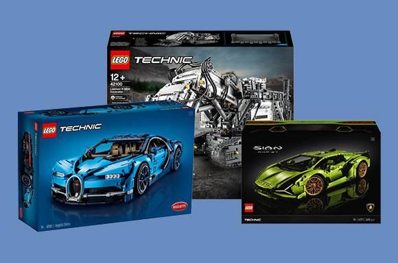 LEGO Price Drops
