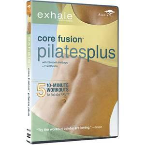 Exhale Core Fusion Pilates Plus