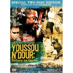 Youssou NDour - Return To Goree