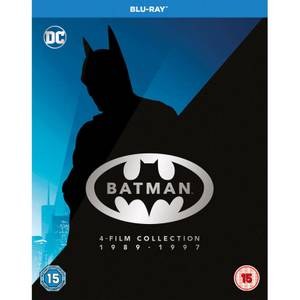 Batman Legacy [Box Set]