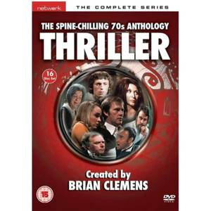 Thriller - Complete Series