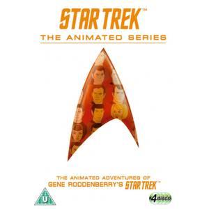 Star Trek: The Animated Series [Repackaged]