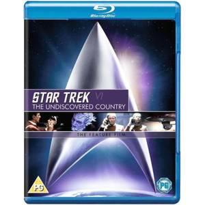 Star Trek - Undiscovered Country