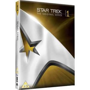 Star Trek Original Series 1 Remastered